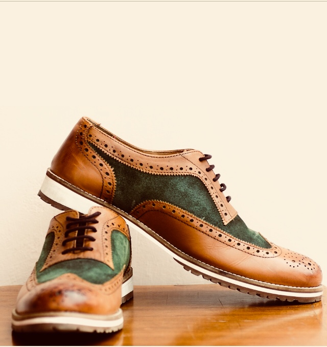 OXFORD SHOES1